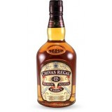 Chivas Regal Blended 12 Years Scotch Whisky