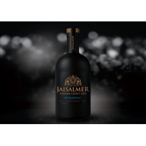 Jaisalmer Indian Craft Gin (Out of Stock)