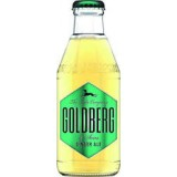 Goldberg Gingle Ale 200ml
