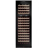 Vinvautz - VZ168BDHK ; (TRIPLE LAYERS SLEEK ANTI-UV BLACK GLASS)