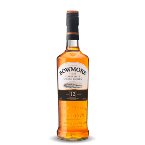 Bowmore 12 Years Islay Single Malt Scotch Whisky 700ml