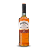 Bowmore 15 Years Islay Single Malt Scotch Whisky 700ml