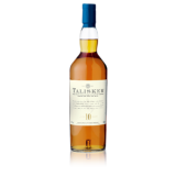 Talisker Single Malt Scotch Whisky 10 years old, Isle of Skye