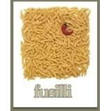 Fusilli Durum wheat semolina.- Gina e Sofia