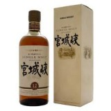 Nikka Single Malt Miyagiko 12 Years Old, Japan - Sold Out