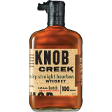 Knob Creek Kentucky Straight Bourbon Whisky Small Batch